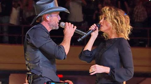 Faith Hill and Tim McGraw – Meanwhile Back at Mama's (#AmexUNSTAGED) (WATCH) | Country Music Videos