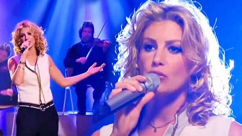 Faith Hill – There You'll Be (VIDEO) | Country Music Videos