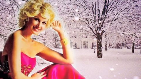 Faith Hill – Winter Wonderland | Country Music Videos