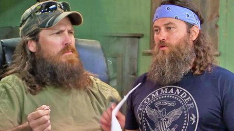 Problems Arise When Jep, Jase And Willie Are Promised The Same Family Heirloom   Country Music Videos