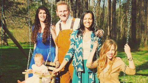 Rory Feek Shares Joey's Heartbreaking Conversation With Daughters | Country Music Videos