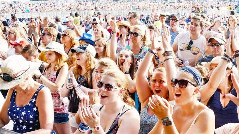 Major Country Music Festival Has Been Canceled   Country Music Videos