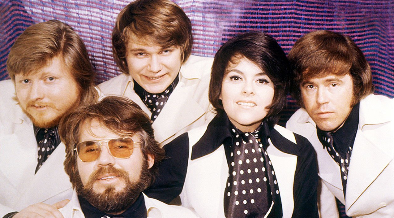 Kenny Rogers The First Edition Bandmate Passes Away At