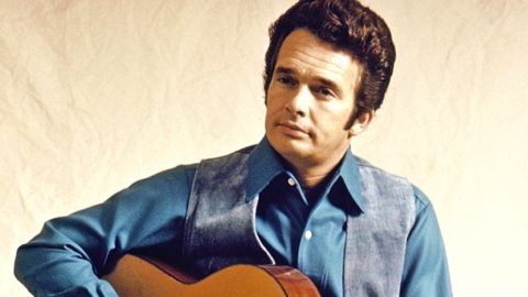 Merle Haggard's First-Ever Recording Surfaces | Country Rebel