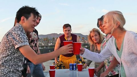 Grandmas Play Drinking Game For First Time? What Happens Next Is HILARIOUS! | Country Music Videos