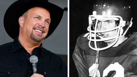 10 Country Stars Who Played Football   Country Music Videos