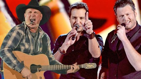 Country Music Artists Dominate Forbes 'Highest Paid' List (VIDEO) | Country Music Videos