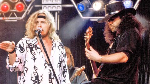 Get Ready To Rock Out To Lynyrd Skynyrd's Head-Bangin' 'Full Moon Night' | Country Music Videos