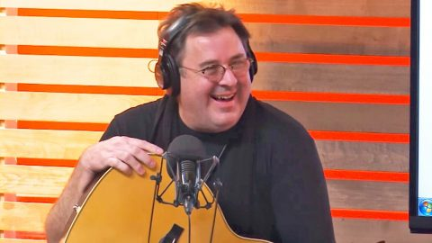 Vince Gill Performs HYSTERICAL Song He Wrote In Only 20 Minutes | Country Music Videos