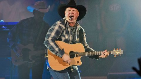 Garth Brooks Announces New World Tour Stop   Country Rebel