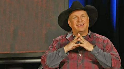 Garth Brooks Has An Idea For A New Album That 'Blows His Mind' | Country Music Videos