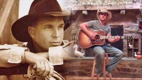"""Blaine Holcomb Covers Garth Brook's """"That Summer"""" (VIDEO) 