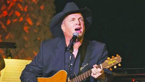 Find Out The Surprising Reason Why Garth Brooks Sang His Absolute Worst Song | Country Music Videos