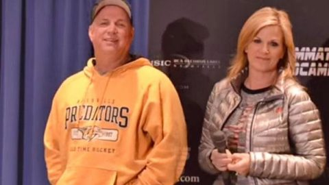 Garth Brooks and Trisha Yearwood Interview (New Albums) (VIDEO) | Country Music Videos