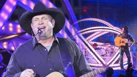 Garth Brooks – That Summer (LIVE) (WATCH) | Country Music Videos
