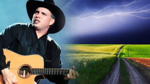 Garth Brooks – The Thunder Rolls (VIDEO) | Country Music Videos