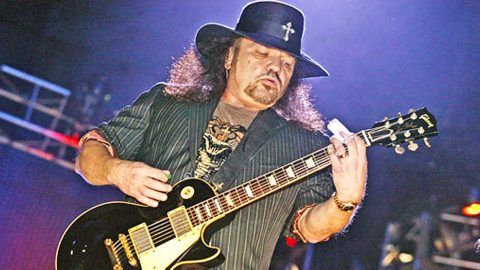 Find Out Who Gary Rossington Considers 'One Of The Best' Guitarists He's Ever Heard | Country Music Videos