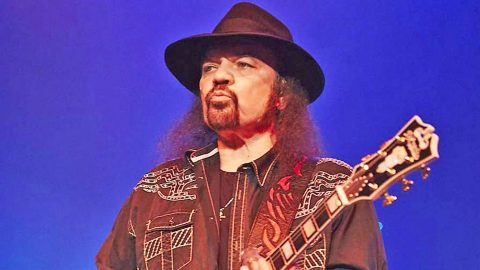 Gary Rossington Reveals Why Playing With Skynyrd Thrills Him More Now Than Ever Before | Country Music Videos
