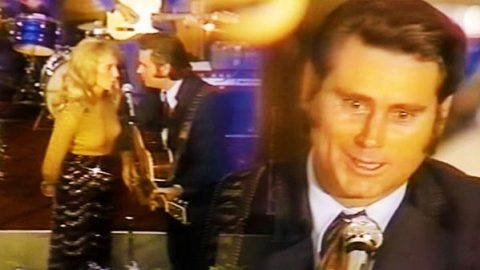 George Jones and Tammy Wynette – The Ceremony (WATCH) | Country Music Videos