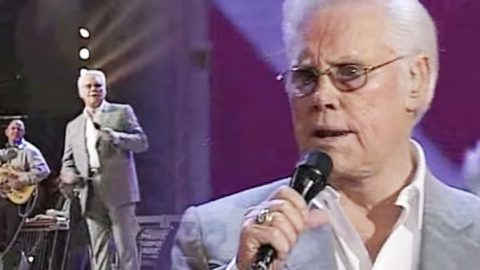 George Jones – Choices (Live at the Grand Ole Opry) (WATCH) | Country Music Videos
