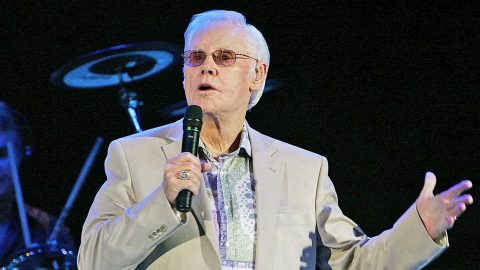 Old Country Meets New: George Jones Teams With Modern Star To Expose 'Murder On Music Row' | Country Music Videos