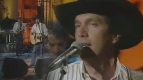 George Strait – All My Ex's Live In Texas (VIDEO)   Country Music Videos