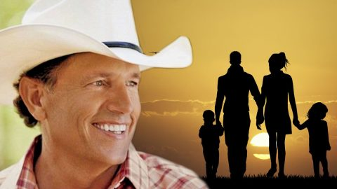 George Strait – The Breath You Take (LIVE) (VIDEO)   Country Music Videos