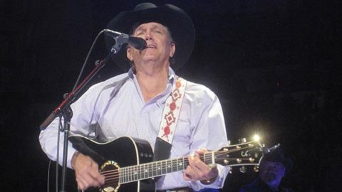 George Strait – Carried Away | Country Music Videos