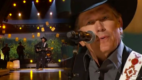 George Strait – Give It All We Got Tonight | Country Music Videos
