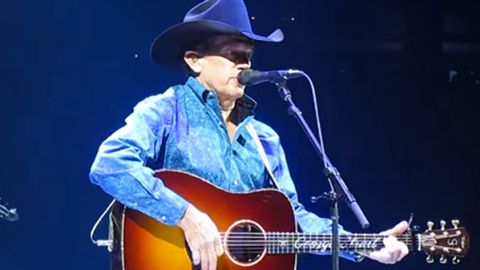 George Strait – Give It Away | Country Music Videos