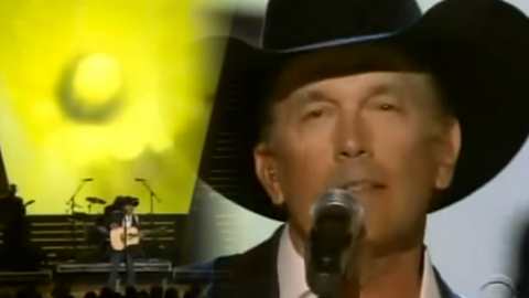 George Strait – I Saw God Today | Country Music Videos