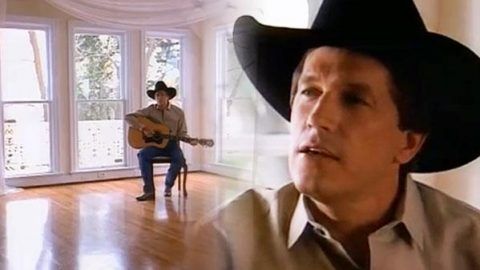 George Strait – If I Know Me (VIDEO) | Country Music Videos