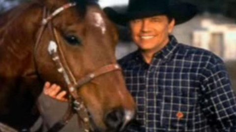 George Strait – The Breath You Take | Country Music Videos