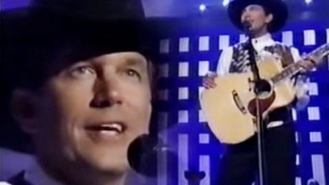 George Strait – One Night At a Time | Country Music Videos
