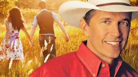 George Strait – The Fireman (Live) (WATCH) | Country Music Videos