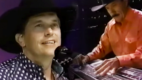 George Strait – When Did You Stop Loving Me (VIDEO) | Country Music Videos