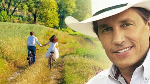 George Strait – When You're In Love (WATCH) | Country Music Videos