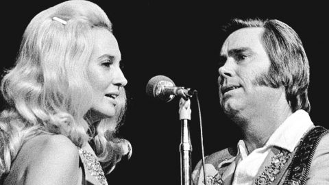 Find Out Which Actors Were Picked To Play George Jones & Tammy Wynette In Upcoming Film | Country Music Videos