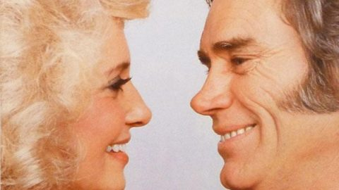 George Jones and Tammy Wynette – Roll in My Sweet Baby's Arms (WATCH)   Country Music Videos