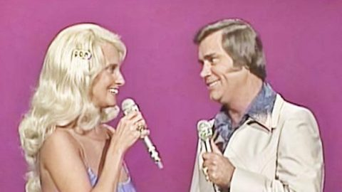 George Jones and Tammy Wynette – Golden Ring (VIDEO) | Country Music Videos