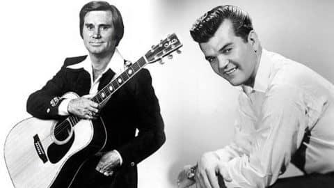 George Jones – Hello Darlin' Cover (WATCH) | Country Music Videos