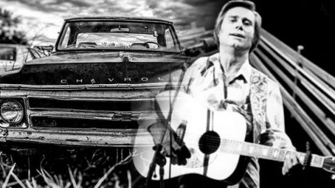 George Jones – It's Finally Friday | Country Music Videos