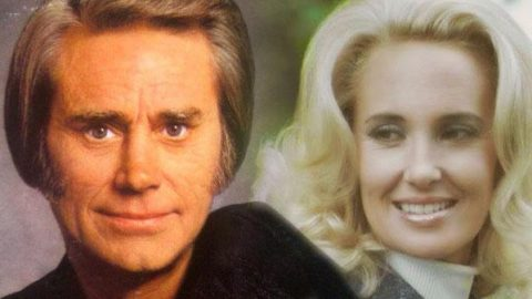 George Jones and Tammy Wynette – Old Fashioned Singing (VIDEO) | Country Music Videos