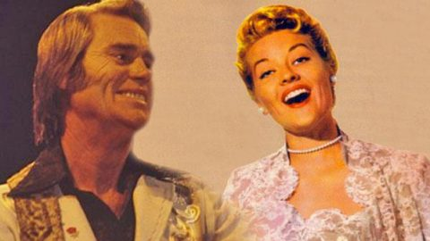 George Jones and Patti Page – You Never Looked That Good When You Were Mine (VIDEO) | Country Music Videos