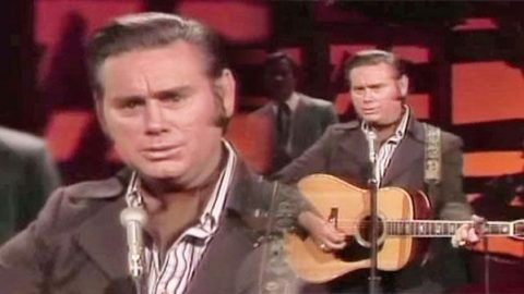George Jones – A Picture Of Me (Without You) (VIDEO) | Country Music Videos