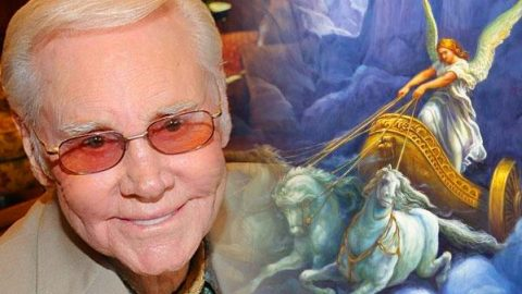 George Jones – Swing Low, Sweet Chariot | Country Music Videos