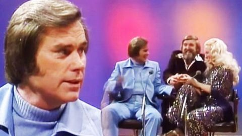 George Jones & Tammy Wynette Interview (And They Get Re-married?!) (VIDEO)   Country Music Videos