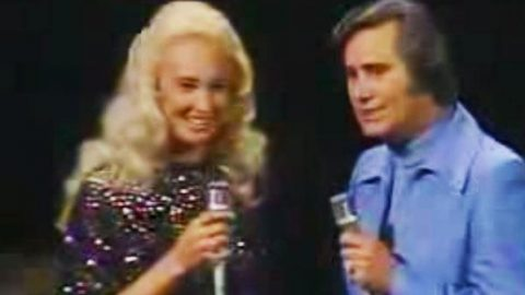 George Jones – Golden Ring (feat. Tammy Wynette)   Country Music Videos