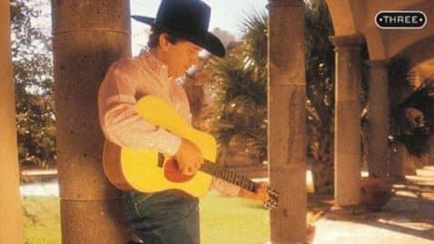 George Strait – Drinkin' Man | Country Music Videos