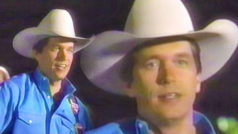George Strait – The Very Best of George (Album Promo circa 1991) (VIDEO) | Country Music Videos